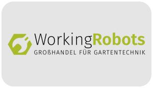 WORKING ROBOTS ERSATZTEILE